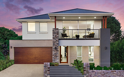 Aria 28 Twighlights Facade Homeworld Leppington Display