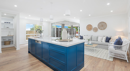 kew 26 kitchen family warnervale featured image